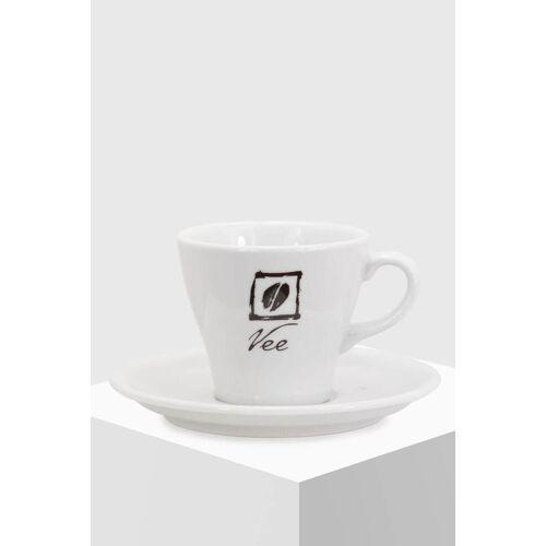 Vee's Latte-Tasse