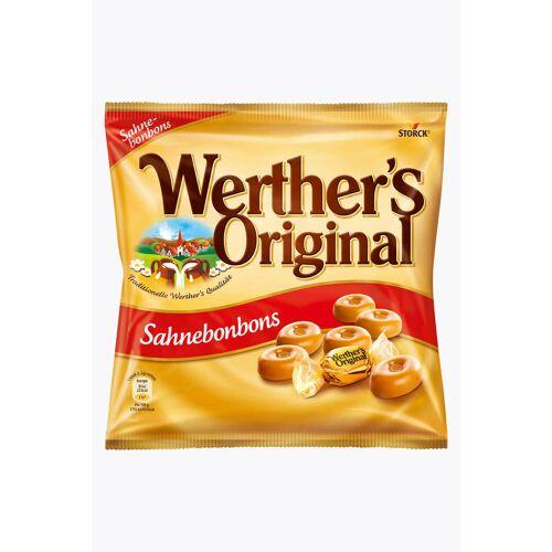Storck Werther's Original Sahnebonbons 120g