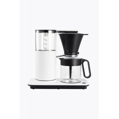 Wilfa Filterkaffeemaschine CLASSIC Plus Matt Weiß