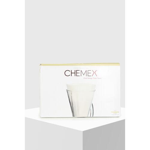 Chemex Chemex-Filter für 1-3 Tassen 100 Stück