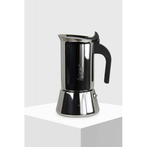 Bialetti Espressokocher Venus Induktion 4 Tassen