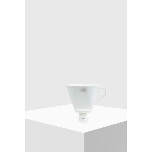 Alfi Kaffeefilter Aroma Plus weiß aus Porzellan