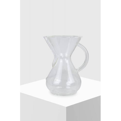 Chemex Chemex-Karaffe mit Glasgriff 6 Tassen