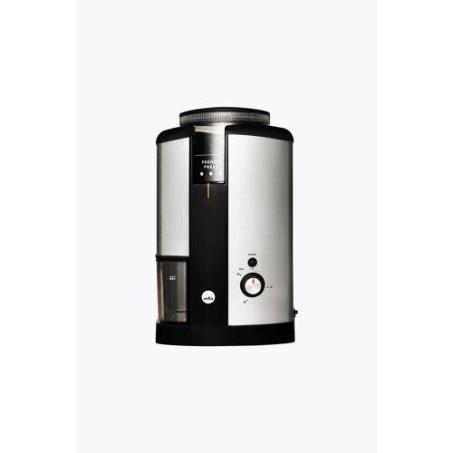 Wilfa Kaffeemühle SVART NYMALT Silber
