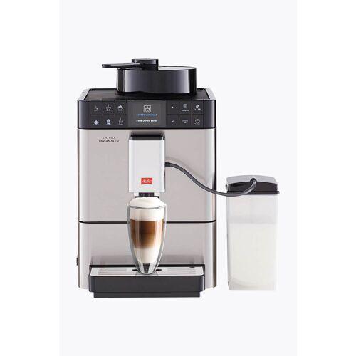 Melitta® Varianza CSP Edelstahl Kaffeevollautomat