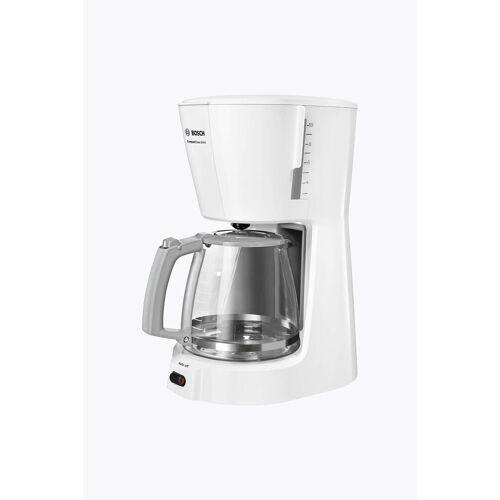 Bosch Kaffeemaschine auto- off Weiß