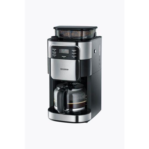 Severin Filterkaffeemaschine mit Mahlwerk
