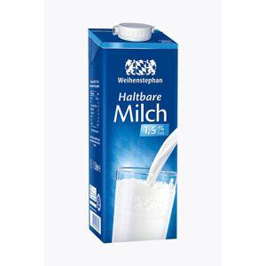 Weihenstephan H-Milch 1,5% Fett 1L