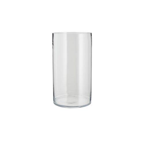 Peill+Putzler Glaszylinder ¦ transparent/klar ¦ Glas Ø: 25