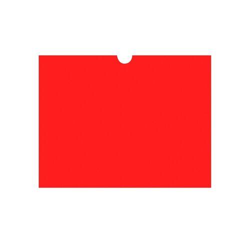 Vox Frontverkleidung  Nest ¦ rot ¦ Maße (cm): B: 46,1