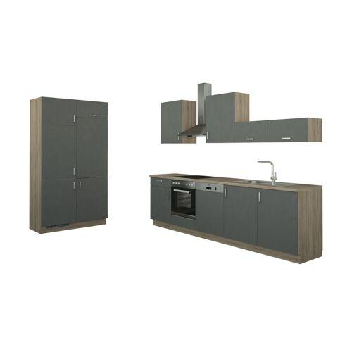 Höffner Küchenzeile ohne Elektrogeräte  Fürth
