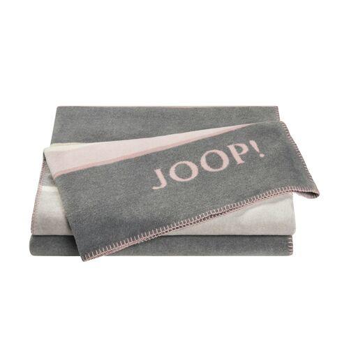JOOP! Wohndecke  Joop!Bright ¦ rosa/pink ¦ Maße (cm): B: 150