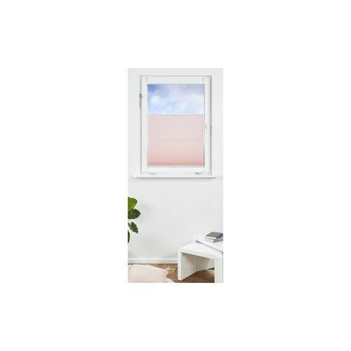 KHG Wabenplissee ¦ rosa/pink ¦ 100% Polyester ¦ Maße (cm): B: 70