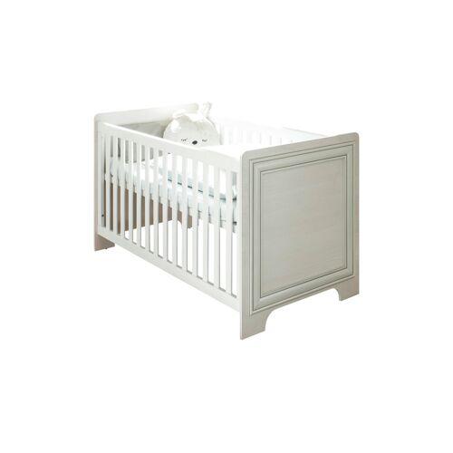 Höffner Kinderbett  Cellini ¦ weiß