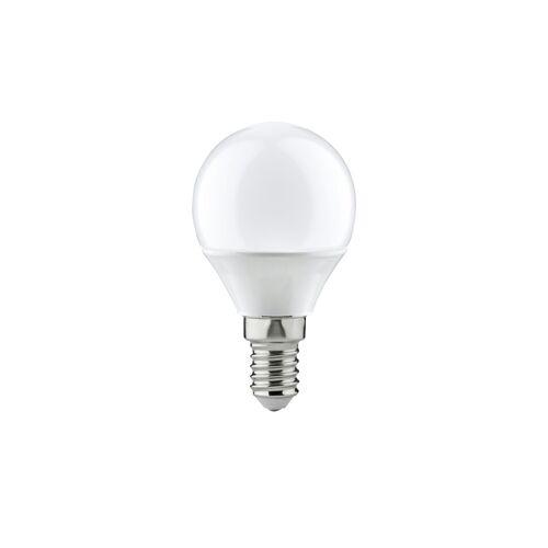 Höffner LED Tropfen E14 / 3,5W matt