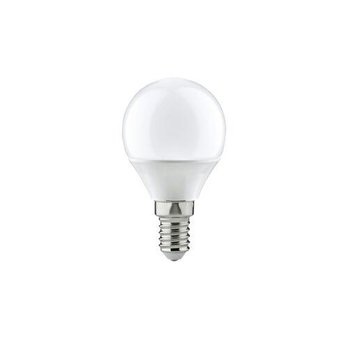 Höffner LED Tropfen E14 / 5,5W matt