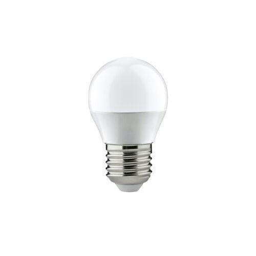 Höffner LED Tropfen E27/ 5,5W matt