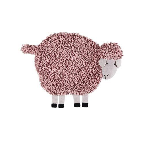 for friends Nepal-Teppich  Emma ¦ rosa/pink ¦ 100% nepalesische gewal