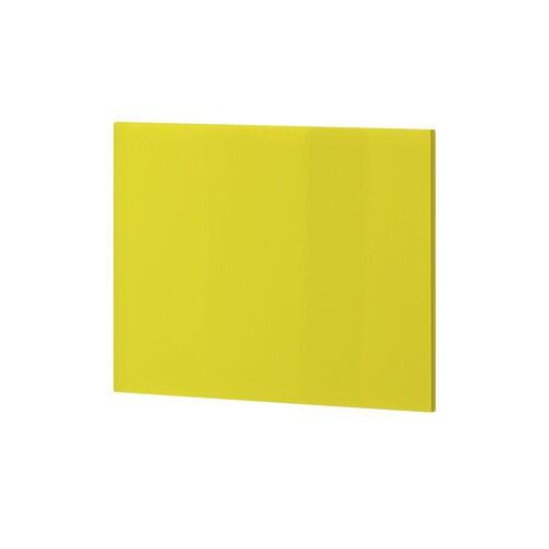 uno Schuhschrankklappe  Rainbow ¦ gelb ¦ Maße (cm): B: 52 H: 41,5 T: