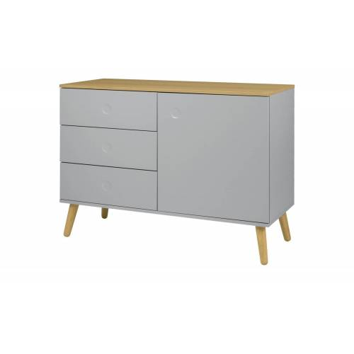 Roomers Sideboard  Scan ¦ grau