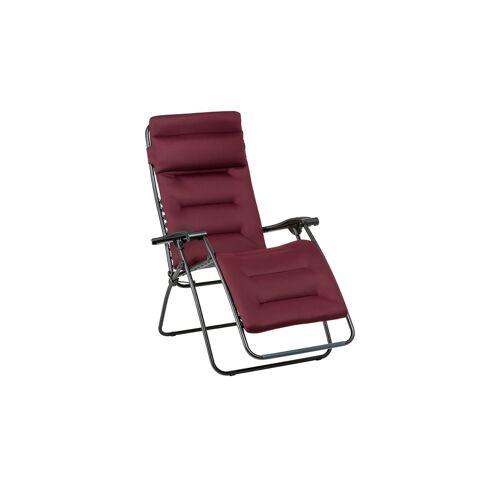 Lafuma Relaxsessel  RSX Clip Air Comfort ¦ rot