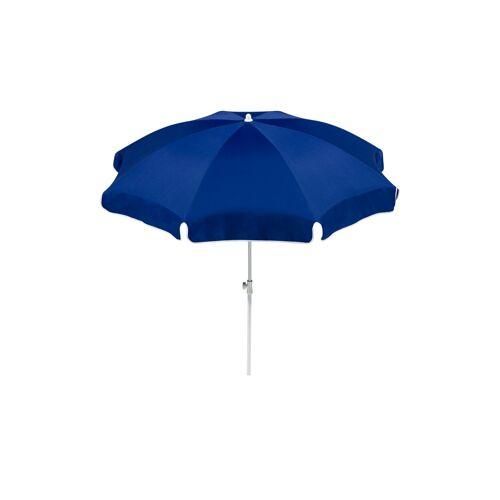 Höffner Sonnenschirm  Ibiza ¦ Maße (cm): H: 215 Ø: 200