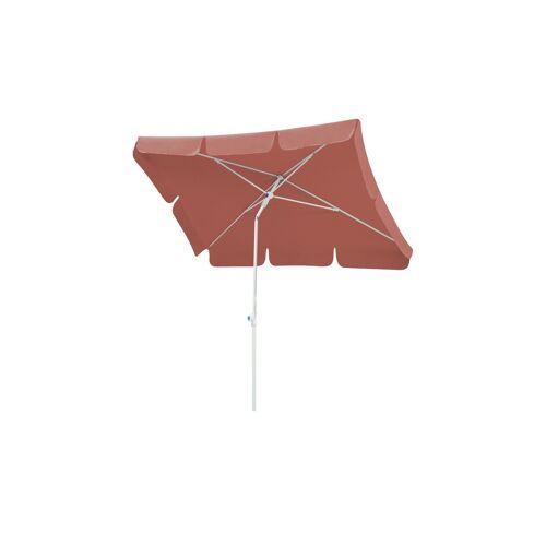 Höffner Sonnenschirm  Ibiza ¦ Maße (cm): B: 180 H: 225 T: 120
