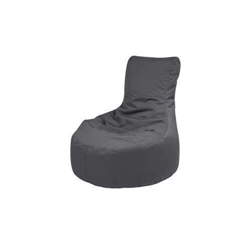 Outbag Sitzsack  Slope Plus ¦ Maße (cm): B: 85 H: 90 T: 85