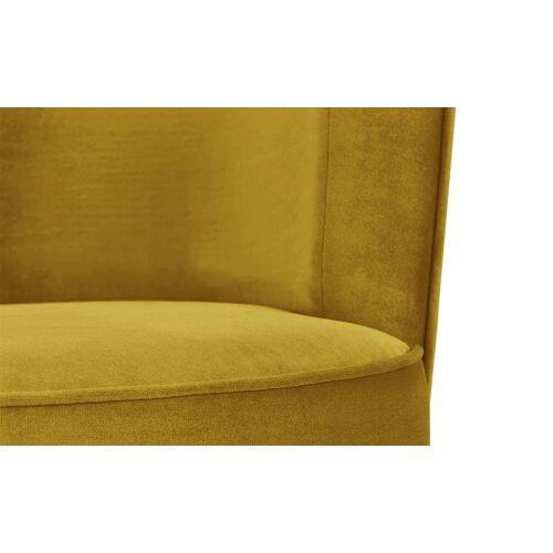 smart Sessel gelb - Stoff Baby ¦ gelb ¦ Maße (cm): B: 76 H: 71 T: 74