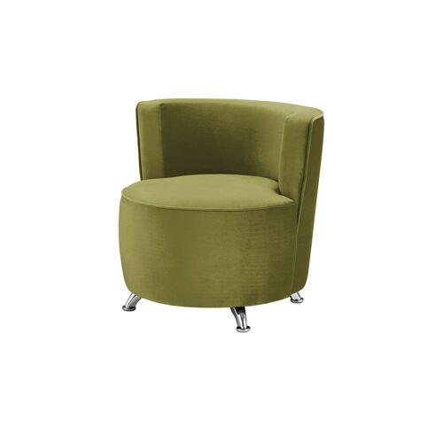 smart Sessel grün - Stoff Baby ¦ grün ¦ Maße (cm): B: 76 H: 71 T: 74