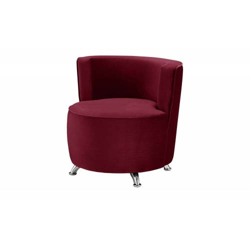 smart Sessel rot - Stoff Baby ¦ rot ¦ Maße (cm): B: 76 H: 71 T: 74