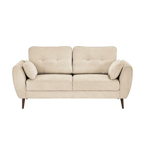 switch Sofa  Candy ¦ creme ¦ Maße (cm): B: 184 H: 86 T: 94
