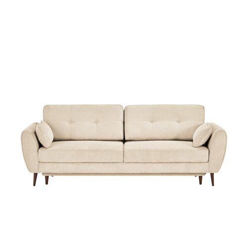 switch Sofa  Candy ¦ creme ¦ Maße (cm): B: 237 H: 86 T: 94