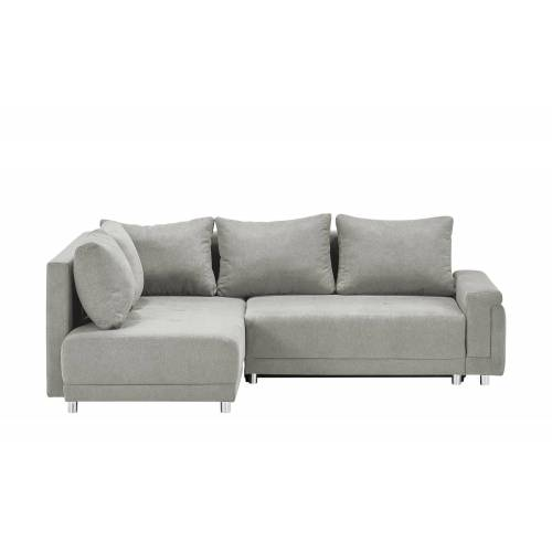 switch Ecksofa  Beate ¦ grau