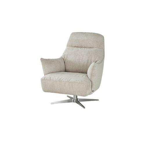Natuzzi Editions Sessel  Calma ¦ Maße (cm): B: 90 H: 105 T: 91