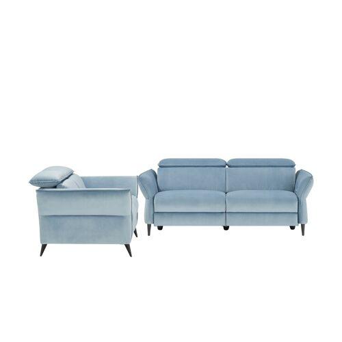 uno Sitzgruppe  Lita ¦ blau