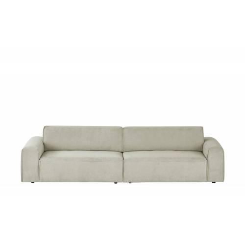 Max Schelling Big Sofa  Life ¦ creme ¦ Maße (cm): B: 296 T: 120