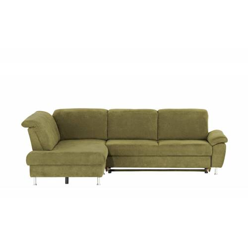Diva Ecksofa  Diva Lounge ¦ grün