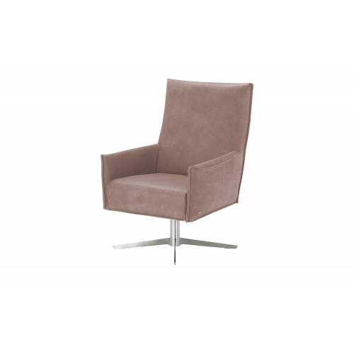 KOINOR Sessel  Ive ¦ rosa/pink