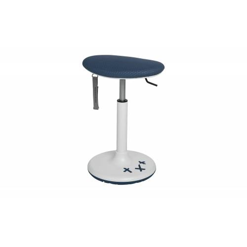 Sitness X Bürohocker  Sitness X Stool 30 ¦ blau
