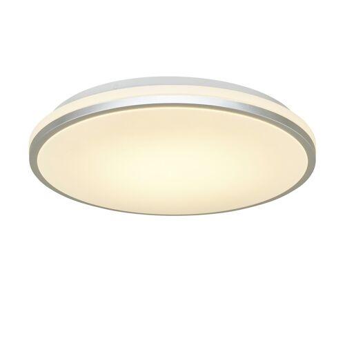 Meisterleuchten LED-Deckenleuchte, weiß ¦ weiß ¦ Maße (cm): H: 7 Ø: 3