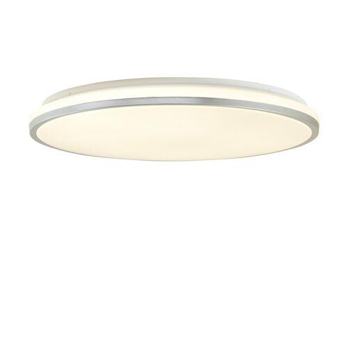 Meisterleuchten LED-Deckenleuchte ¦ Maße (cm): H: 6 Ø: 48.5