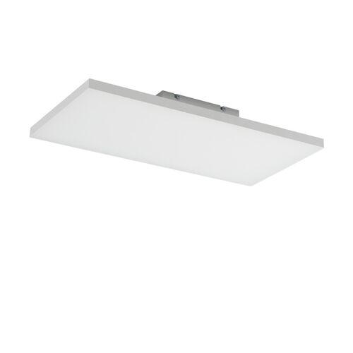 Paul Neuhaus LED-Deckenleuchte, weiß ¦ weiß ¦ Maße (cm): B: 60 H: 6,6