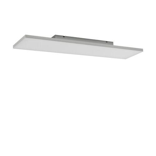 Paul Neuhaus LED-Deckenleuchte weiß ¦ weiß ¦ Maße (cm): B: 100 H: 6,8
