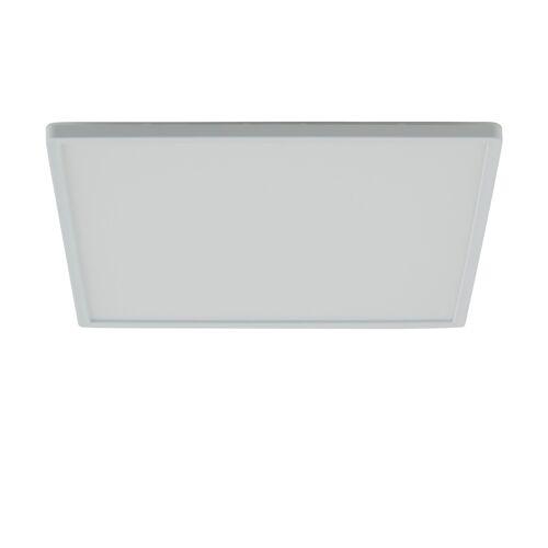 Höffner LED-Panel, weiß mit Hintergrundbeleuchtung ´groß´