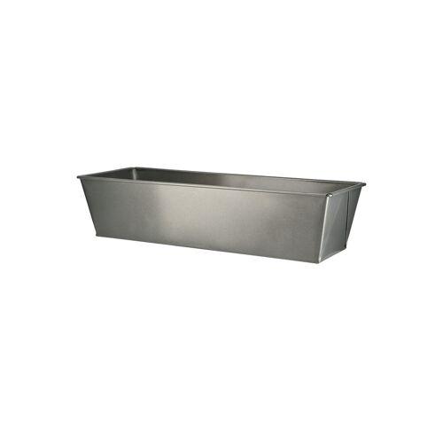 KHG Königskuchenform 30 cm ¦ grau