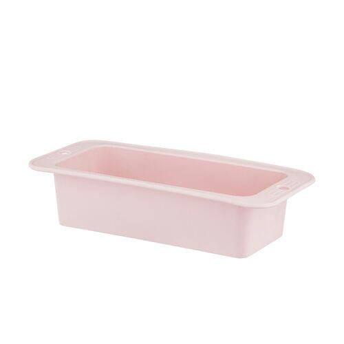 for friends Königskuchenform ¦ rosa/pink ¦ Silikon ¦ Maße (cm): B: 12