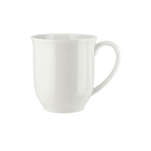 Peill+Putzler Kaffeebecher  Torino ¦ weiß ¦ Porzellan ¦ Maße (cm): H: