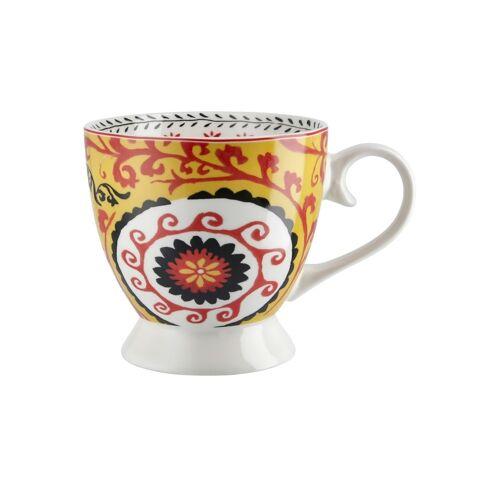 KHG Kaffeebecher  Persian Summer ¦ PorzellanØ: 10.5