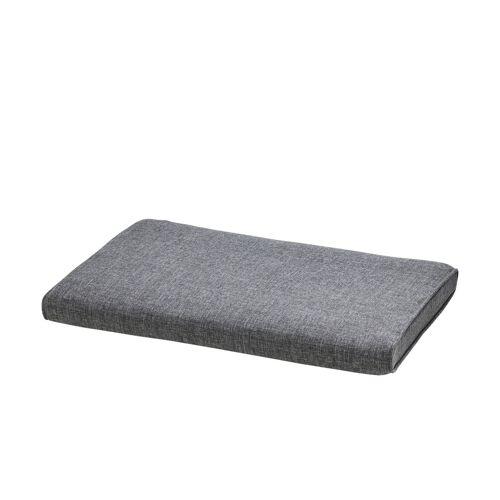 Höffner Sitzkissen ¦ Bezug: Stoff (100% Polyester), Füllmaterial: Polyesterwa